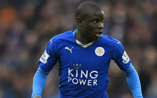 Kante set to have stand named after him