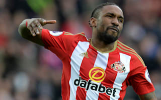 Allardyce interested in signing Defoe for Crystal Palace