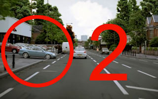 Video: Driving theory test has a CGI makeover