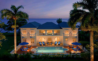 Holiday like the Middletons: Luxury Caribbean ideas for families