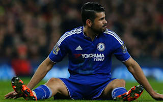 Costa haunted by his past