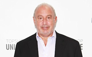Sir Philip Green pays £363m in settlement of BHS pension schemes
