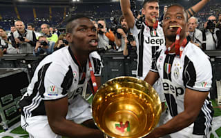 Evra warns Pogba over image criticism faced by Beckham