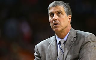 Wittman out as Wizards coach, Kings fire Karl