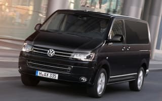 Road test: Volkswagen Caravelle Business