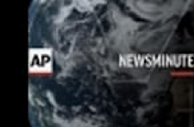 AP Top Stories 10 P