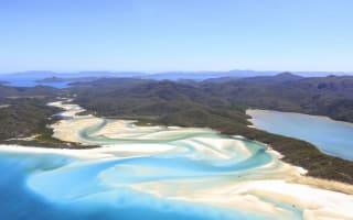 Ten perfect Australian beaches