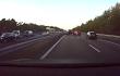 De cómo un Tesla detectó un accidente delante de él instantes antes de que pasara