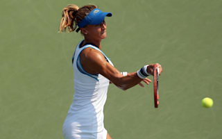 Tsurenko, Falconi pass opening tests