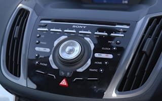 Ford plans to scrap the CD player