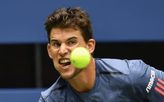 Thiem fightback secures final berth, Pouille awaits