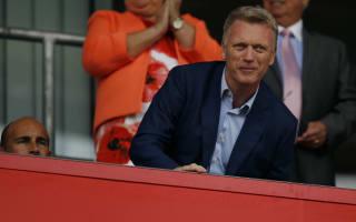 Moyes: No doubt Sunderland squad is short