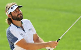 Sparkling Dubuisson makes Dubai summit bid