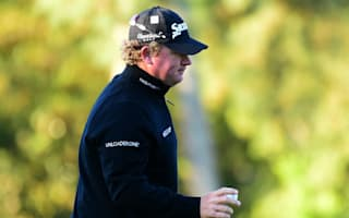 You couldn't write a better script - McGirt thrilled with Masters performance