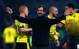 Watford v Leeds United: Flores harbours FA Cup final ambition