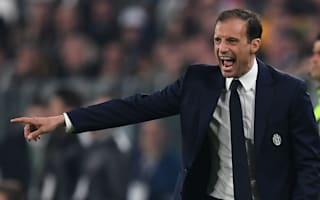 Allegri preparing for tough Barcelona test