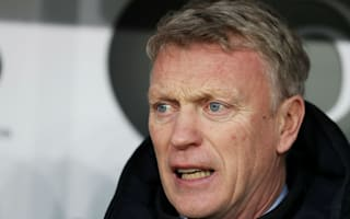 Moyes expects tough questions over Sunderland future