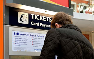 Seven ways to save on train fares