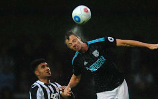 Torquay claim West Brom scalp