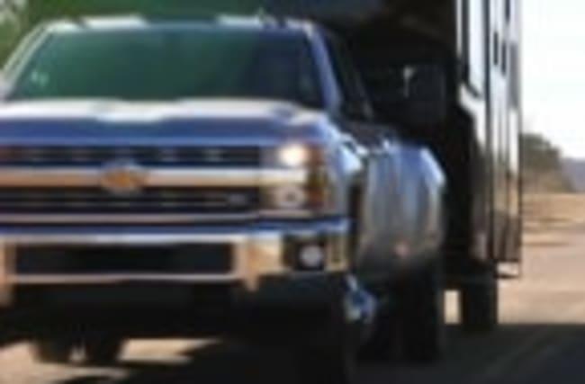 GM profit soars 33 percent