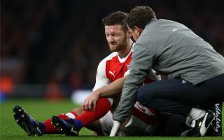 Mustafi set for Arsenal return