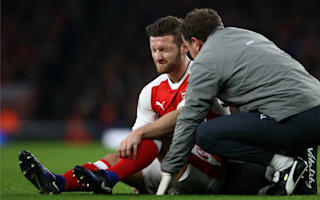 Mustafi set for Arsenal return