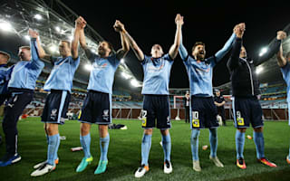 A-League review: Derby joy for Sydney FC