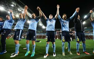 A-League review: Derby joy for Sydney FC
