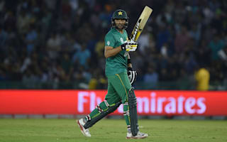 Afridi dropped as Inzamam wields axe