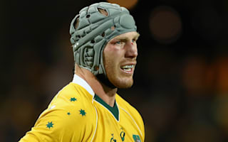 Pocock hopeful of being fit for Bledisloe Cup clash