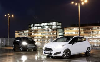 Ford announces new Black and White editions