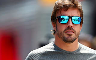 Alonso gives strong hint over McLaren exit