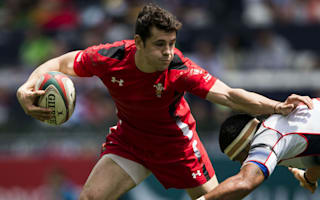 Wales call up Williams and Allen