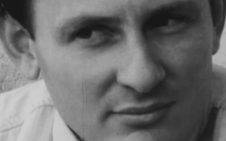Emotional trailer for film about McLaren racing team founder released
