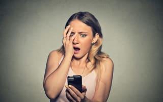 Common social media scams