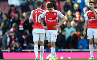 Arsenal threw title away - Lehmann