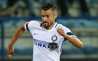 Sassuolo 0 Inter 1: Candreva ends winless away run
