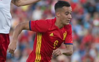 Vazquez: Georgia loss will motivate us for Euro 2016
