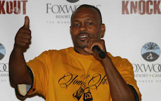 Veteran Roy Jones Jr to continue fighting