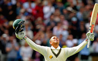 In-form Khawaja elated with Boxing Day century