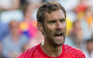 Isaksson confident of Euros fitness