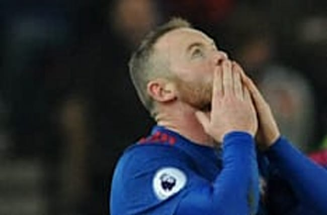 Quiz: Test your knowledge of record-breaking Wayne Rooney