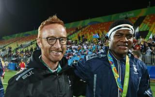 Wales appoint Fiji Olympic sevens hero Ryan