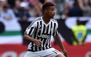 Lemina eyes key role at Juventus