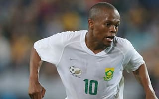 Gambia v South Africa: Serero not throwing in the towel