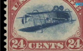 Stolen stamp worth hundreds of thousands found