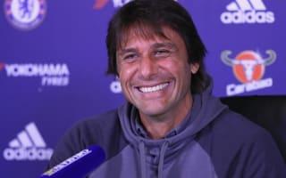 Conte: Mourinho deserves maximum respect