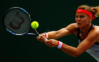 Previously winless Safarova takes Prague title