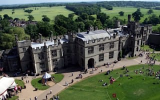 Fancy being a 'torturer'? Warwick Castle needs you!