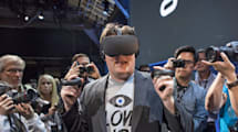 Oculus tendrá que pagar 500 millones a ZeniMax